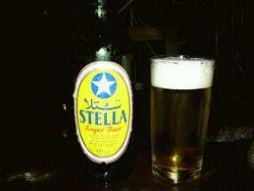 ステラビール